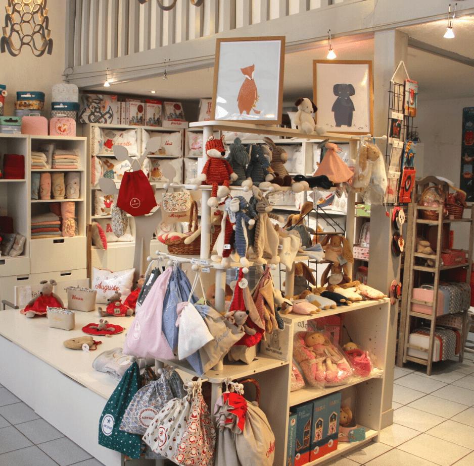 Boutique Aurelia Lyon