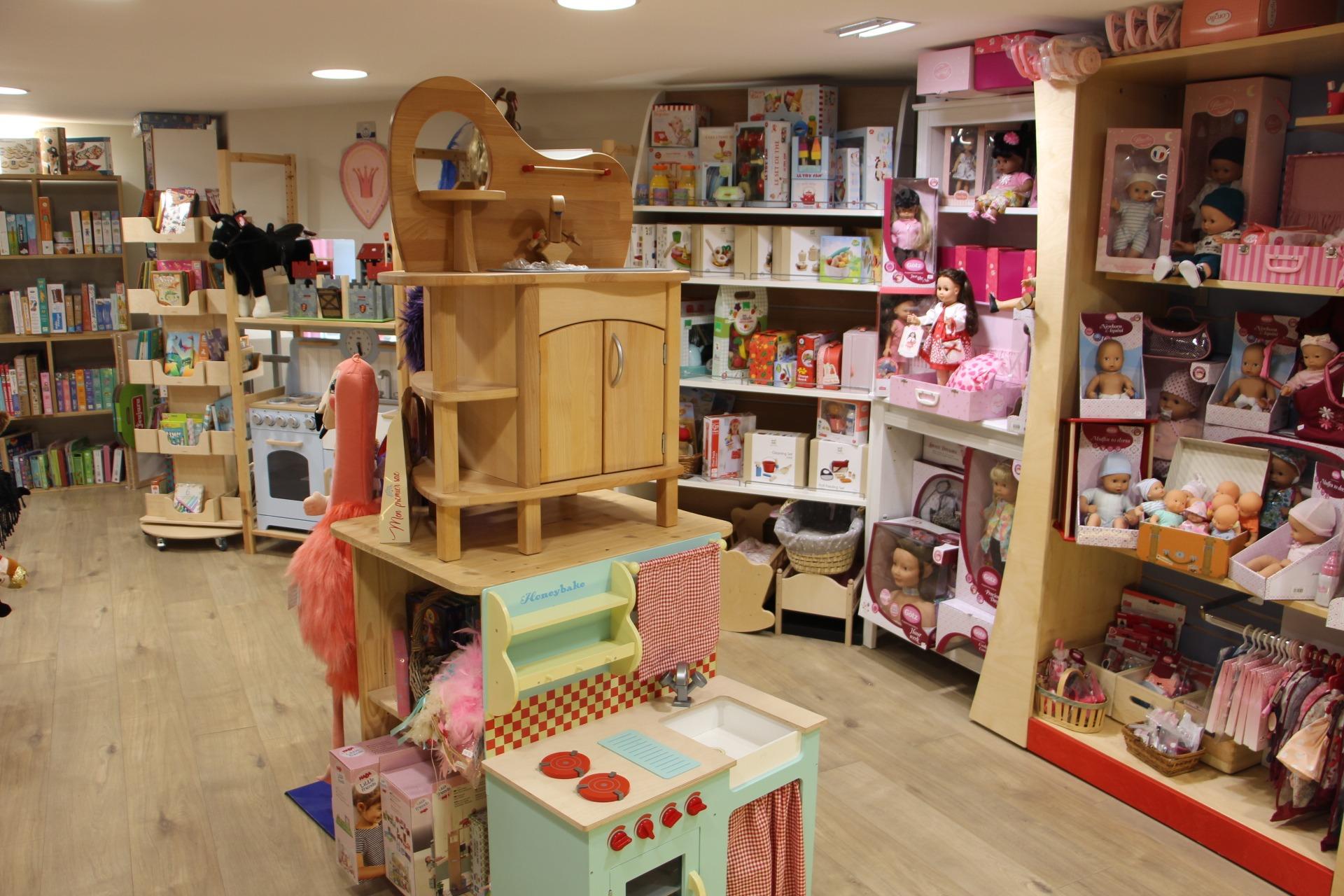 cuisine pour enfants boutique Poisson d'avril Lyon 2
