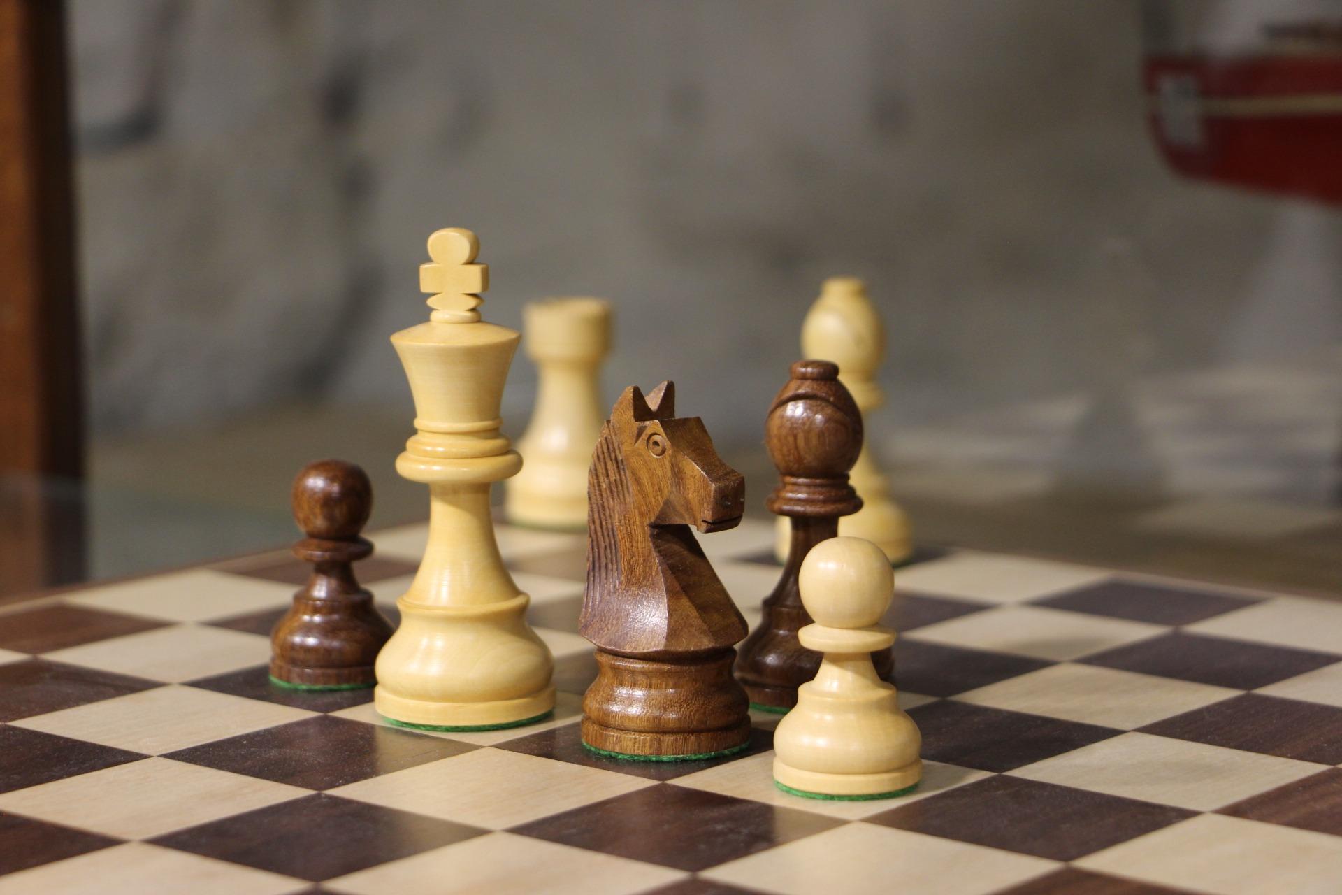 jeu d'échec boutique Poisson d'avril Lyon 2