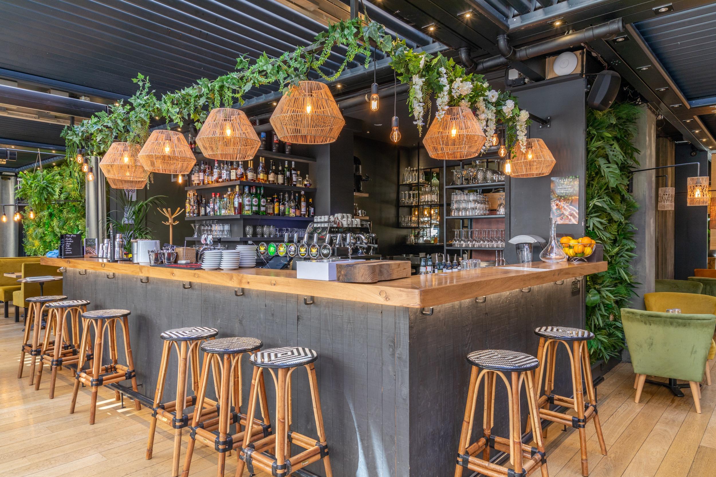 Bar Casabea
