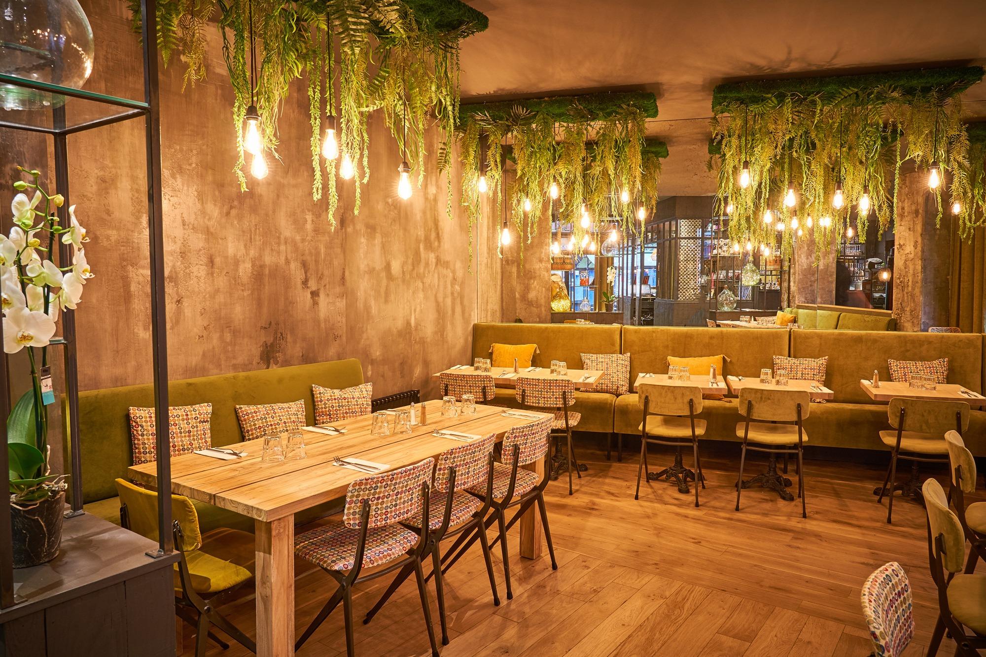 Tables Casabea