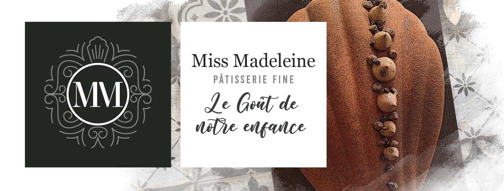 Miss Madeleine Lyon