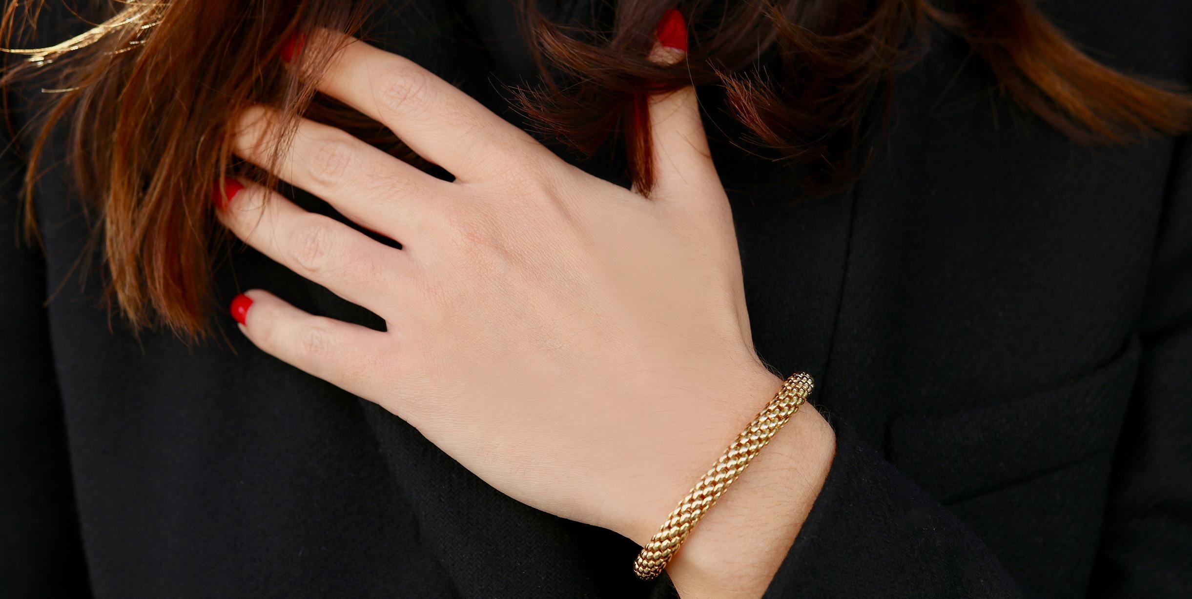 Bracelet Gemme
