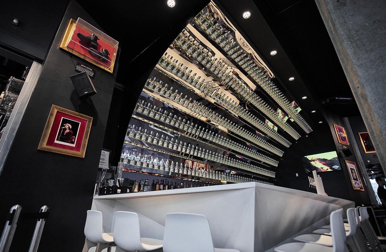 Bar Hard Rock Café