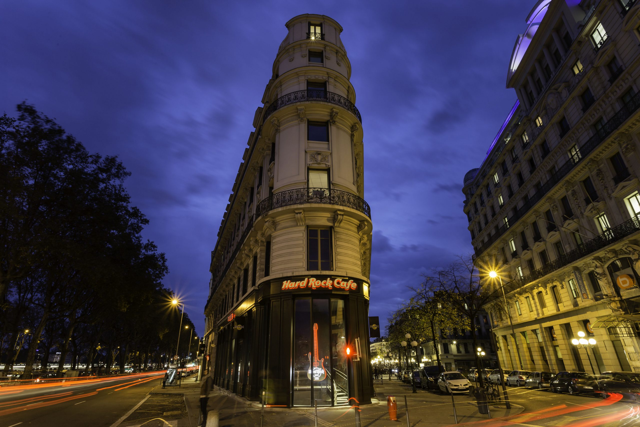 Restaurant Hard Rock Café