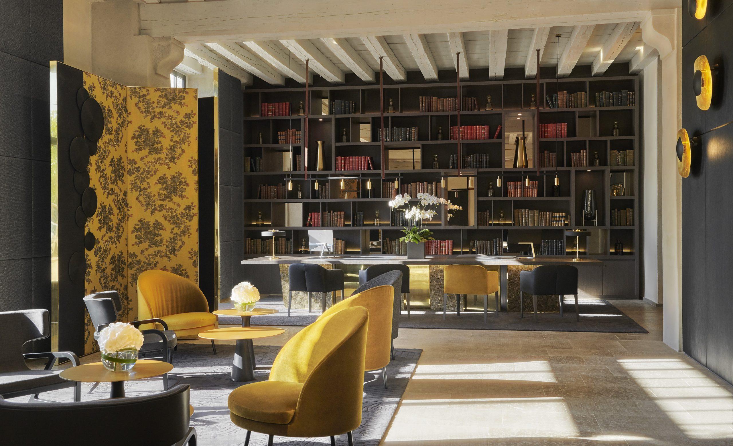 Réception Intercontinental Lyon