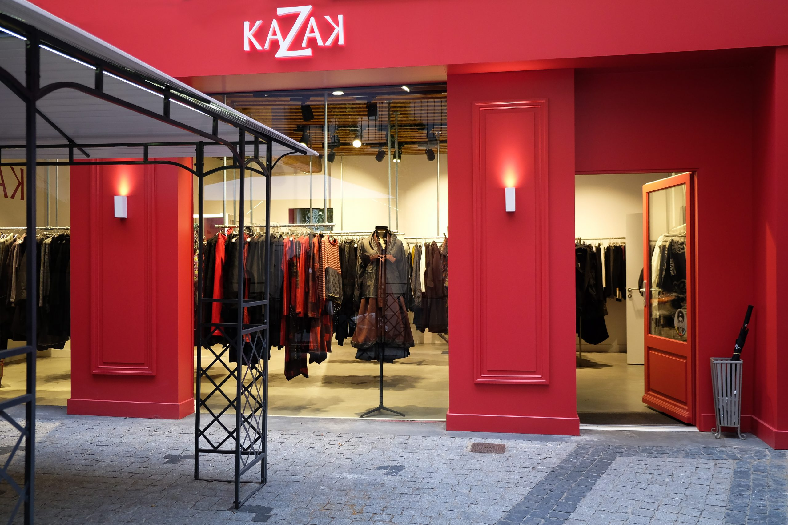 Cour Kazak