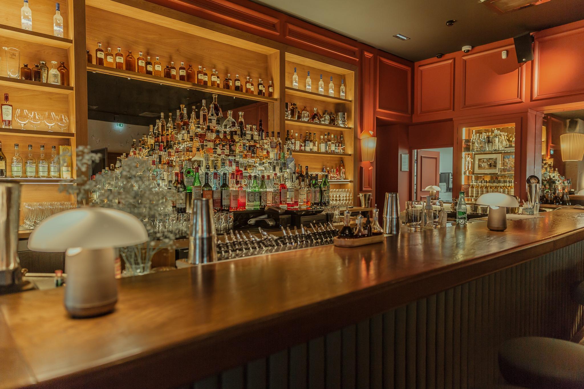 Bar L'Officine