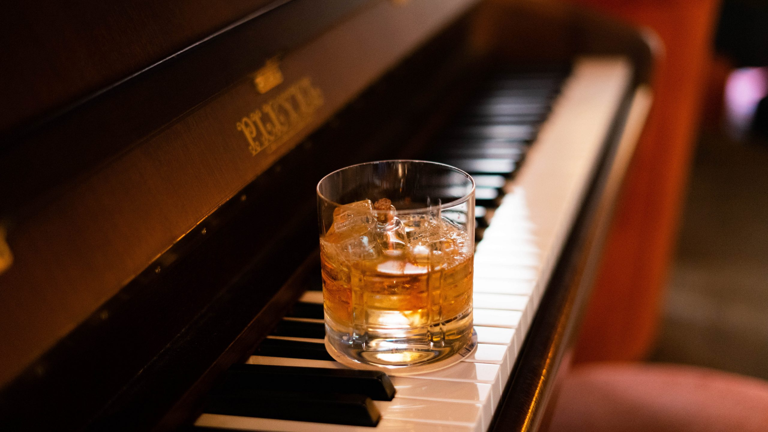 Cocktail L'Officine