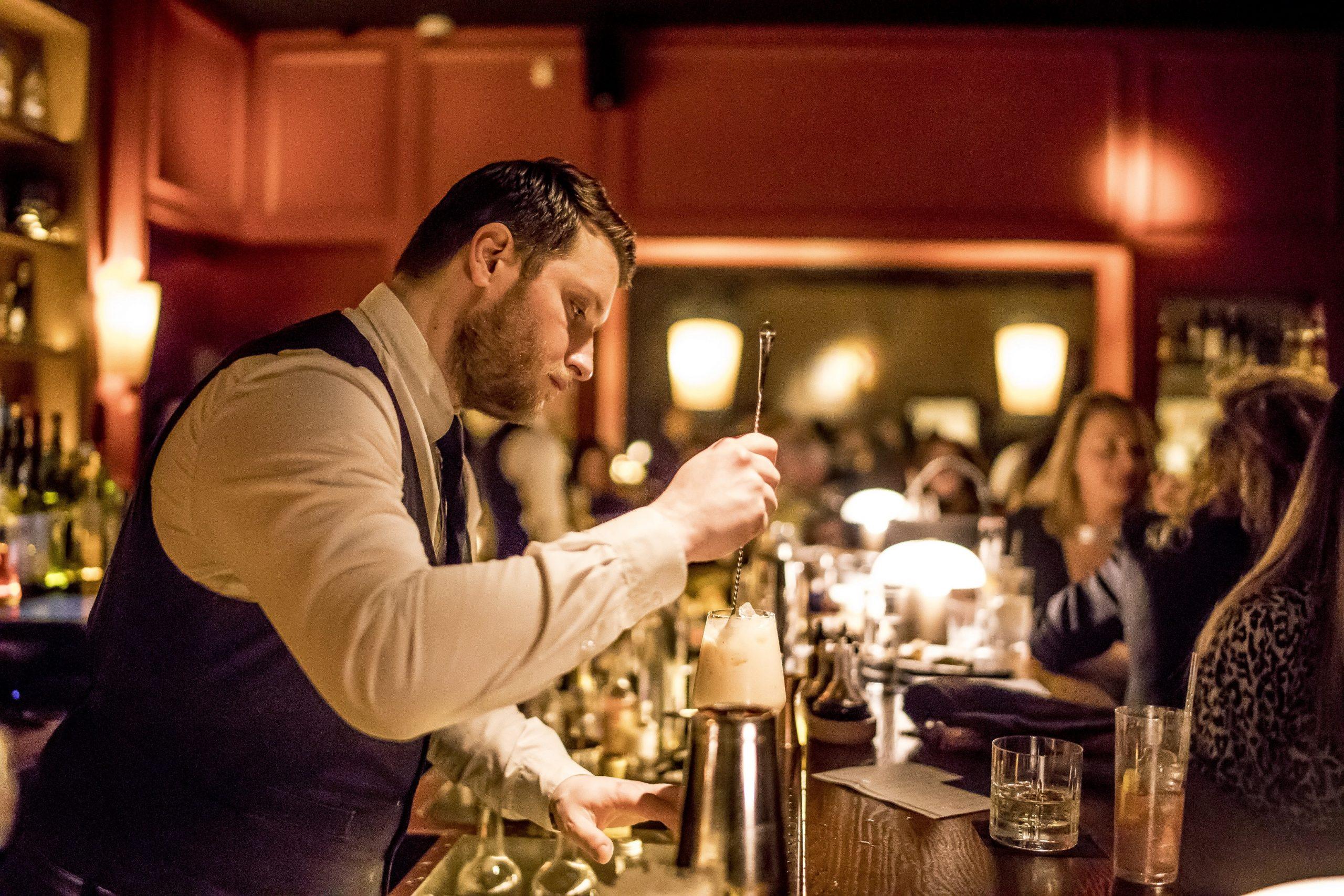 Barmen L'Officine