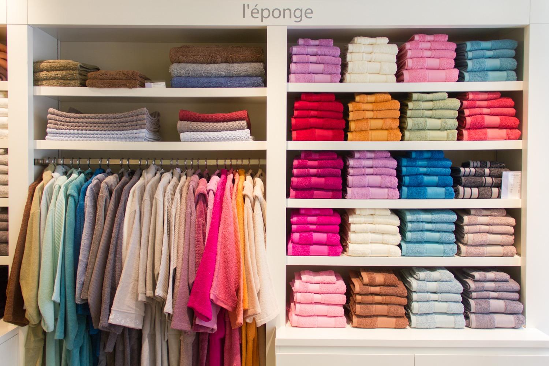boutique Linvosges Lyon centre
