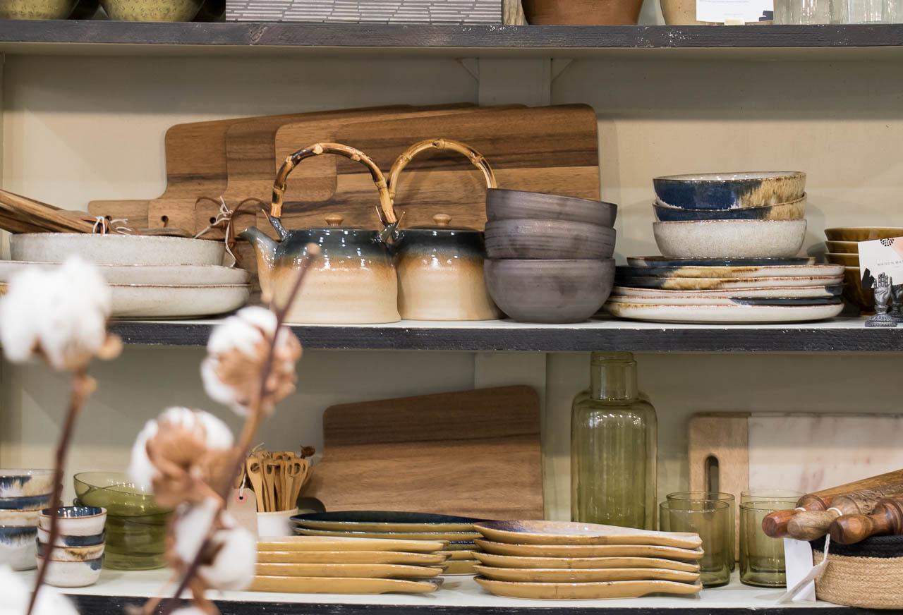 interieur boutique lyon mathuvu vaisselle