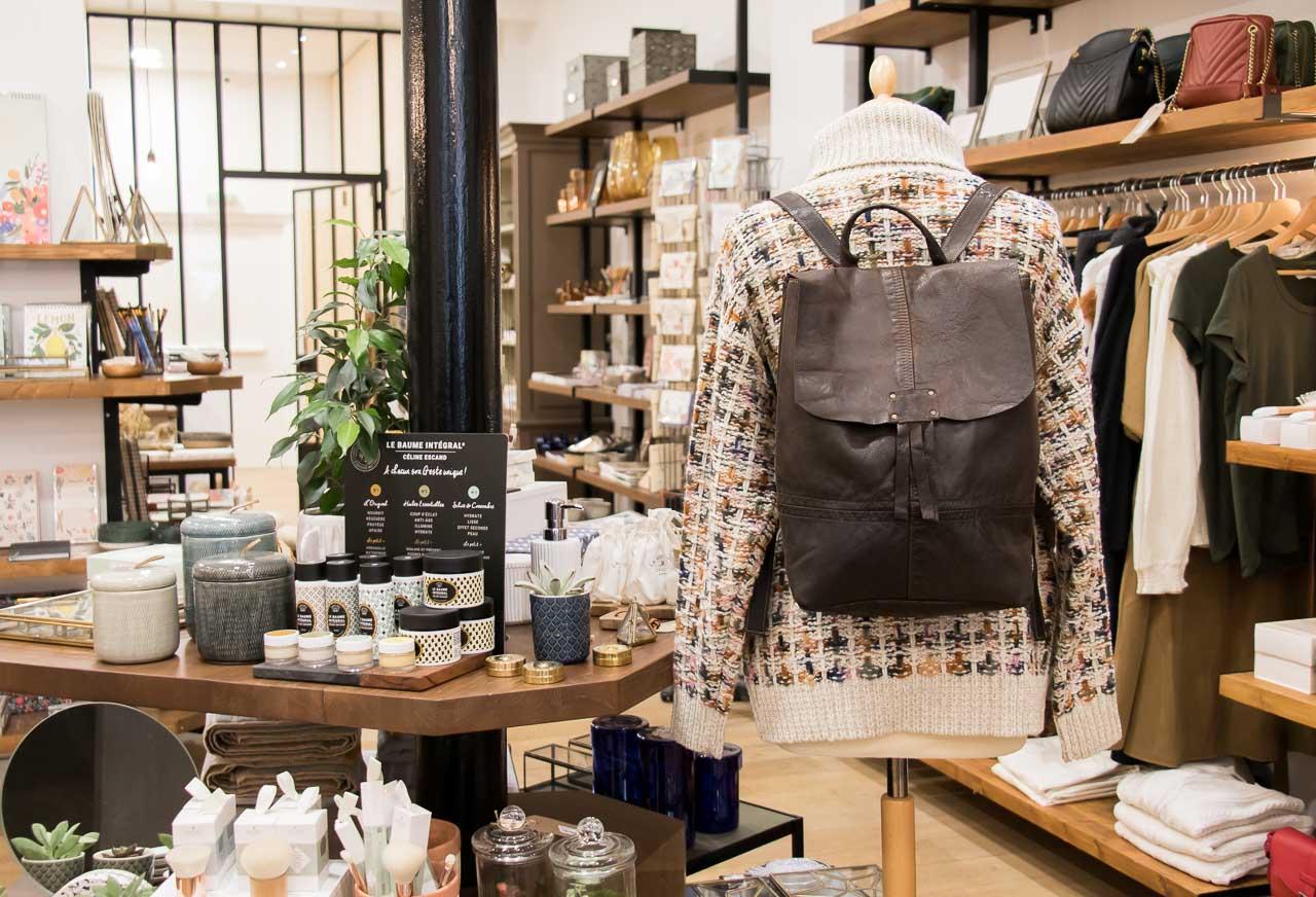 interieur boutique lyon mathuvu accessoires