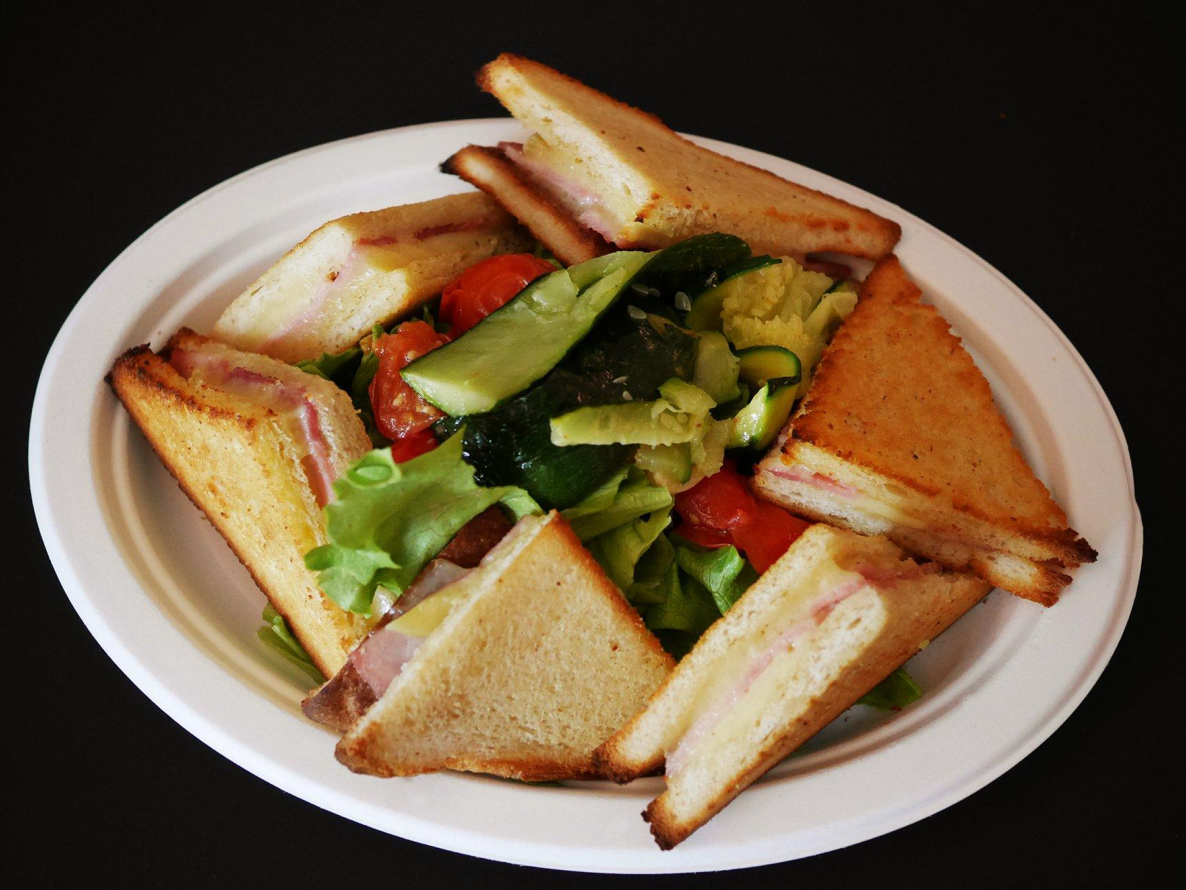 sandwich Pozzoli Lyon 2