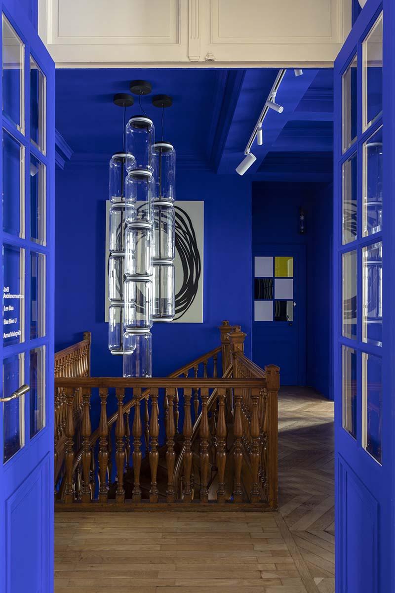 Galerie d'art contemporain Manifesta