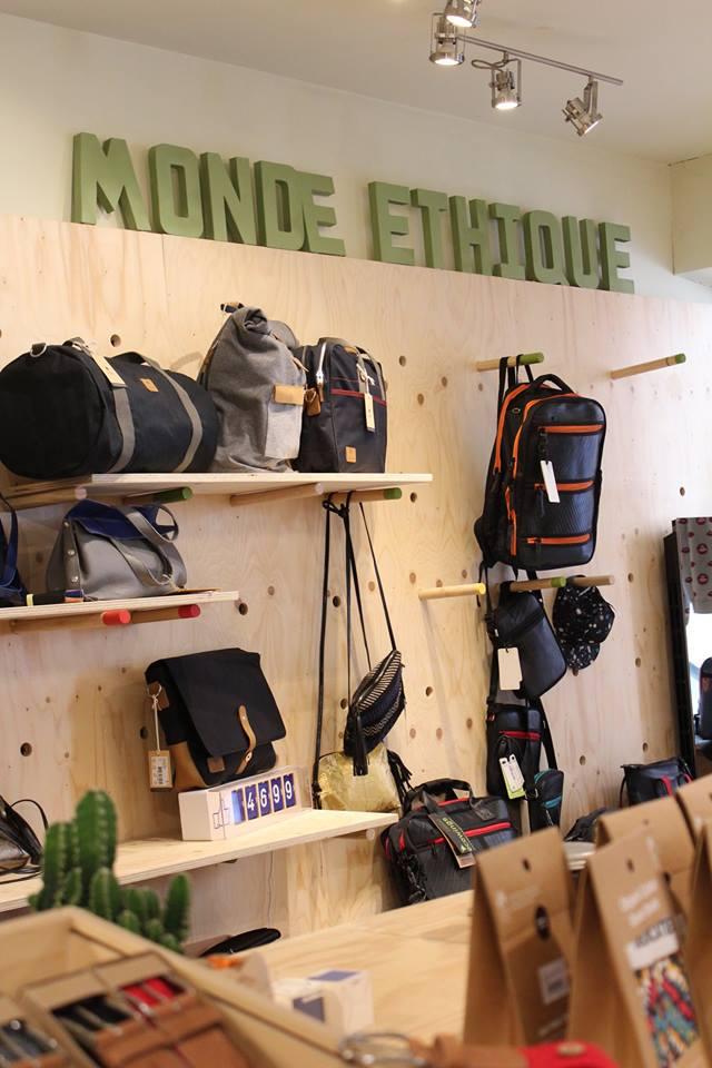 Boutique Monde Ethique Lyon