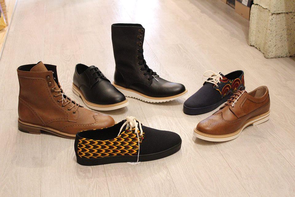 Chaussures Monde Ethique Lyon