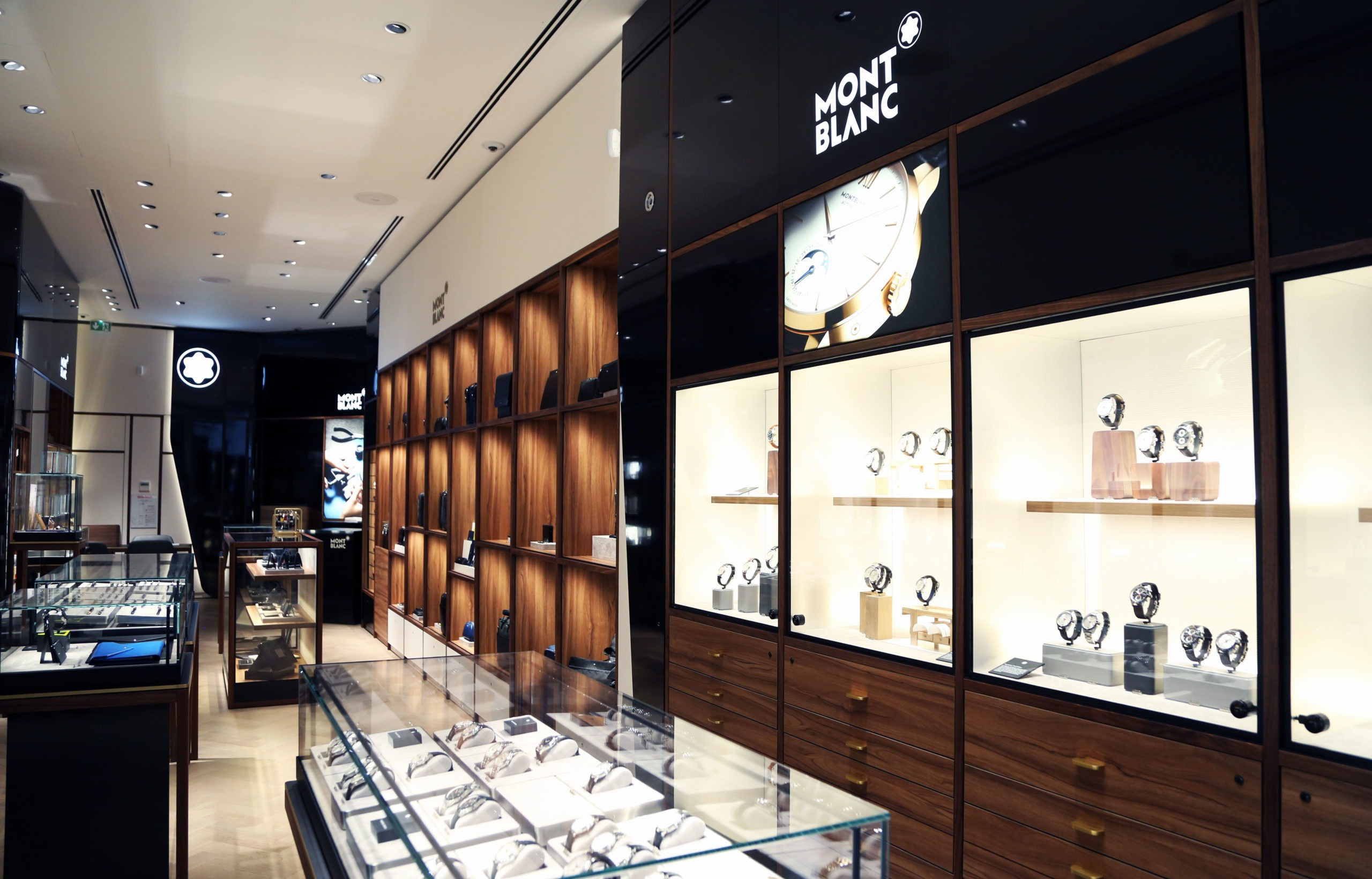 boutique Lyon 2 Montblanc