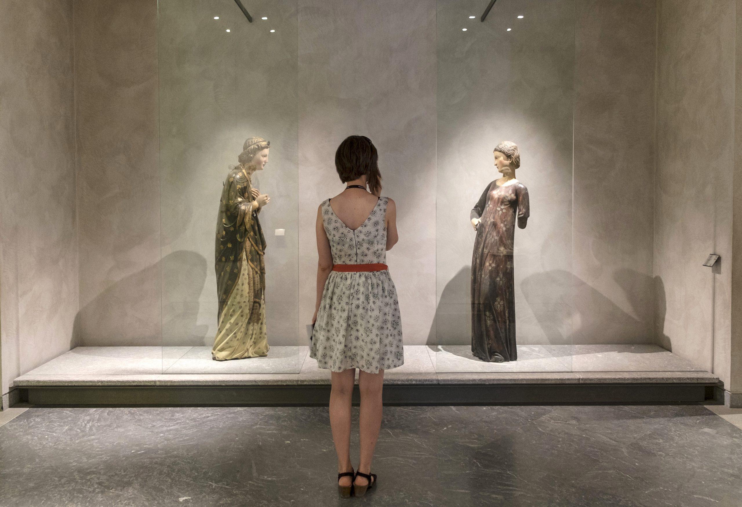 Exposition Musée des Beau-arts de Lyon