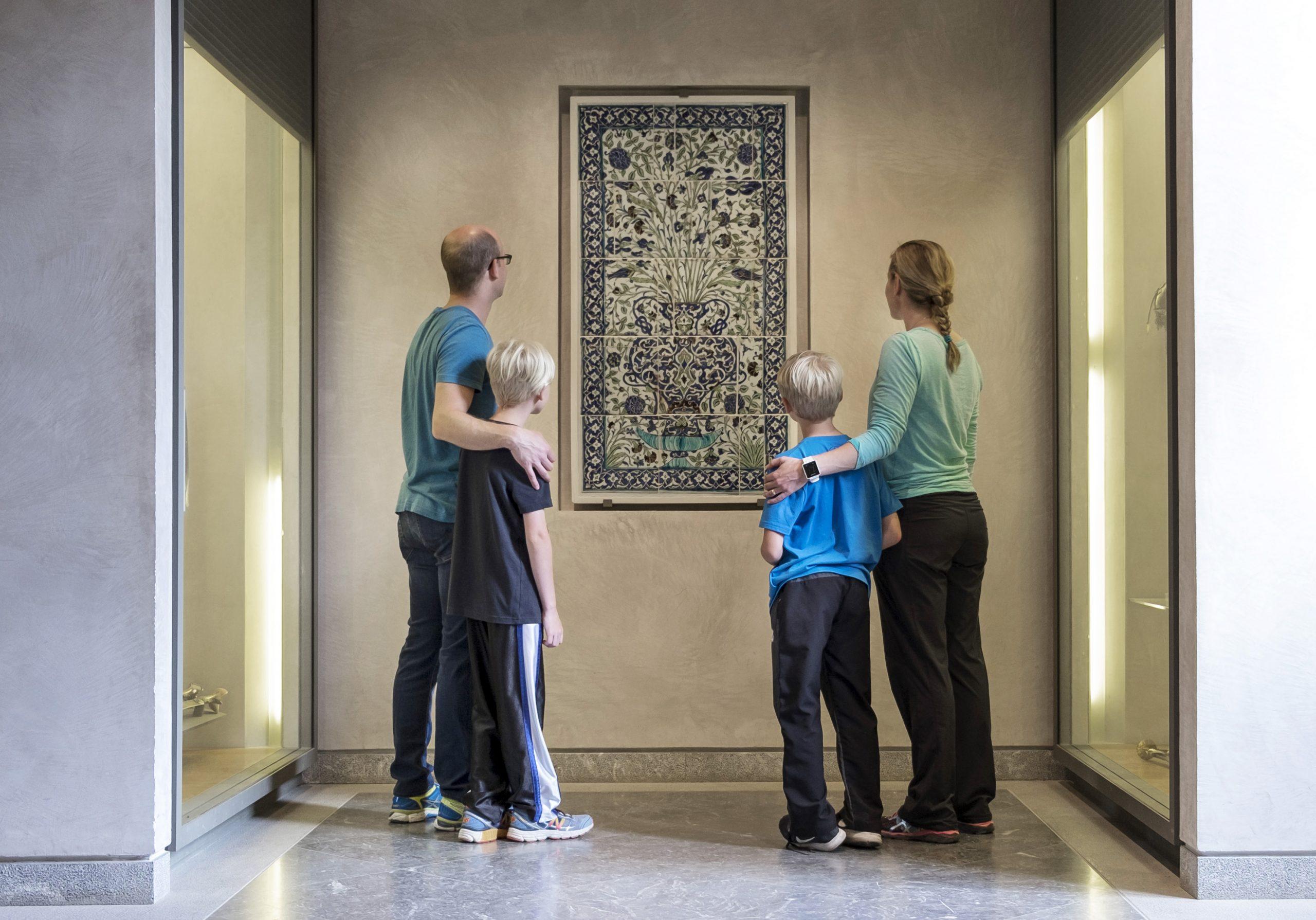 Exposition Musée des Beaux-Arts Lyon