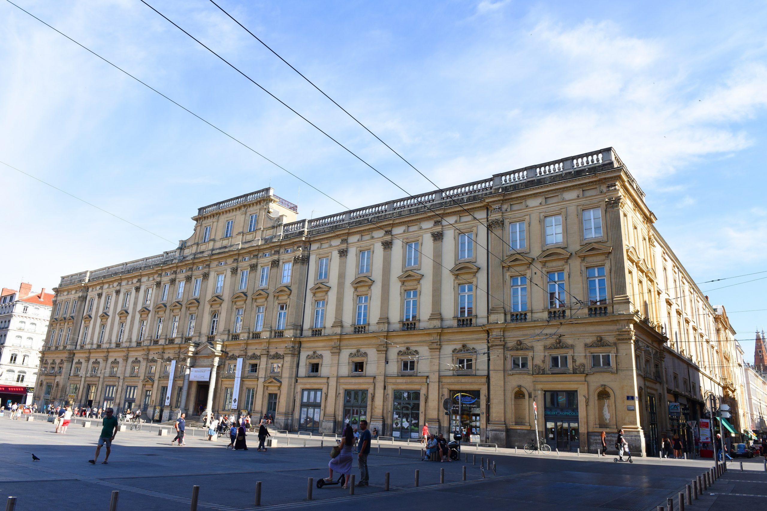 Musée des Beau-arts de Lyon