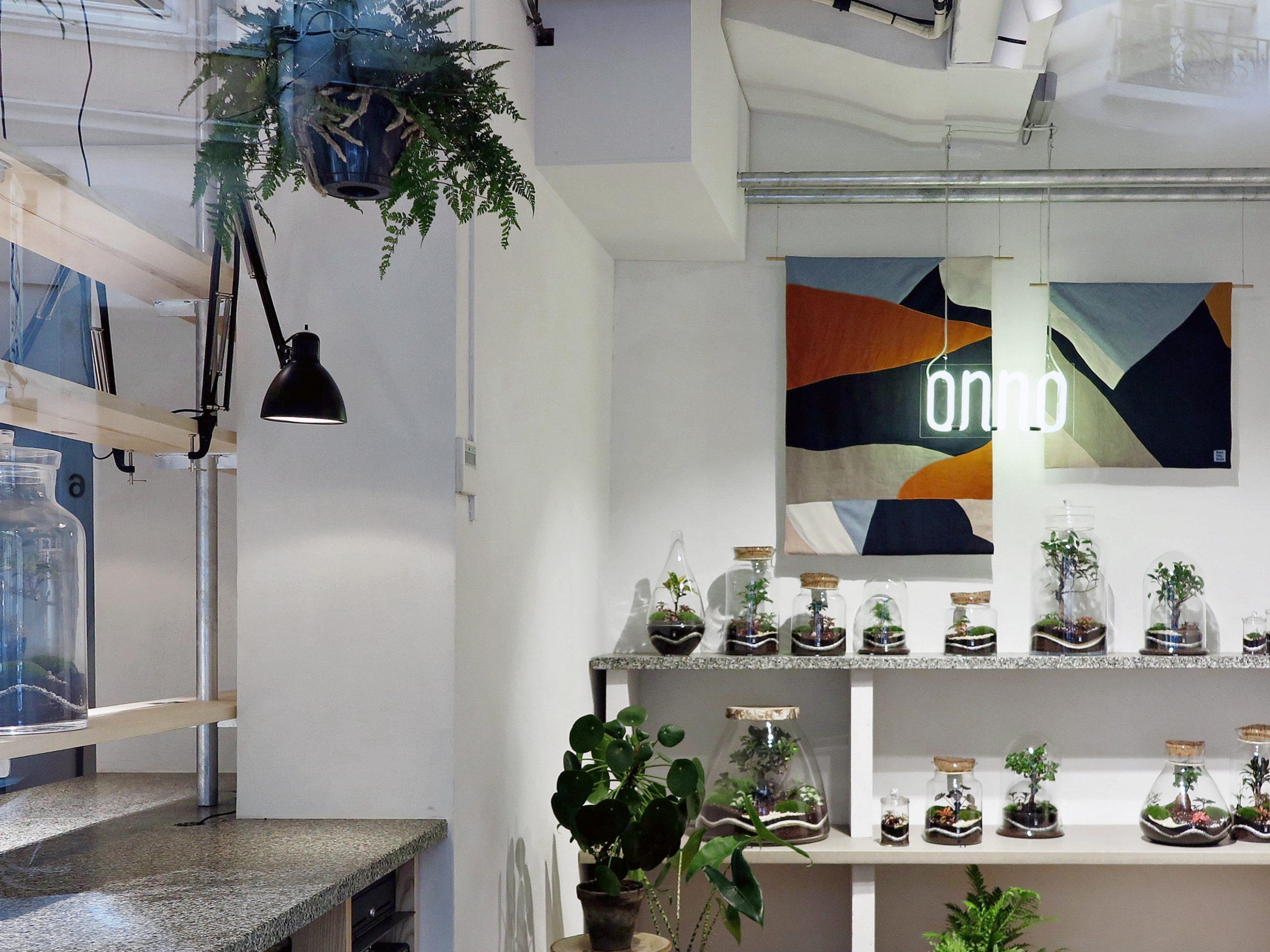 Terrarium Onno Jardins Intérieurs