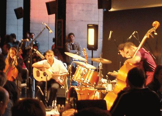 musiciens opéra de Lyon