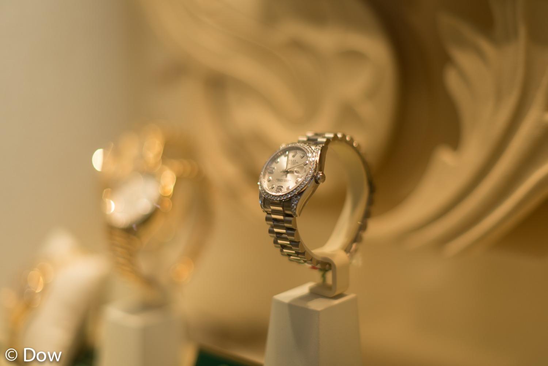 boutique Rolex Lyon Maier montre