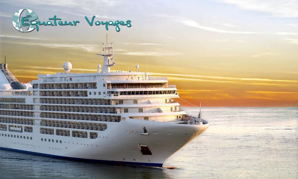 Agence Equateur Voyages Lyon 1