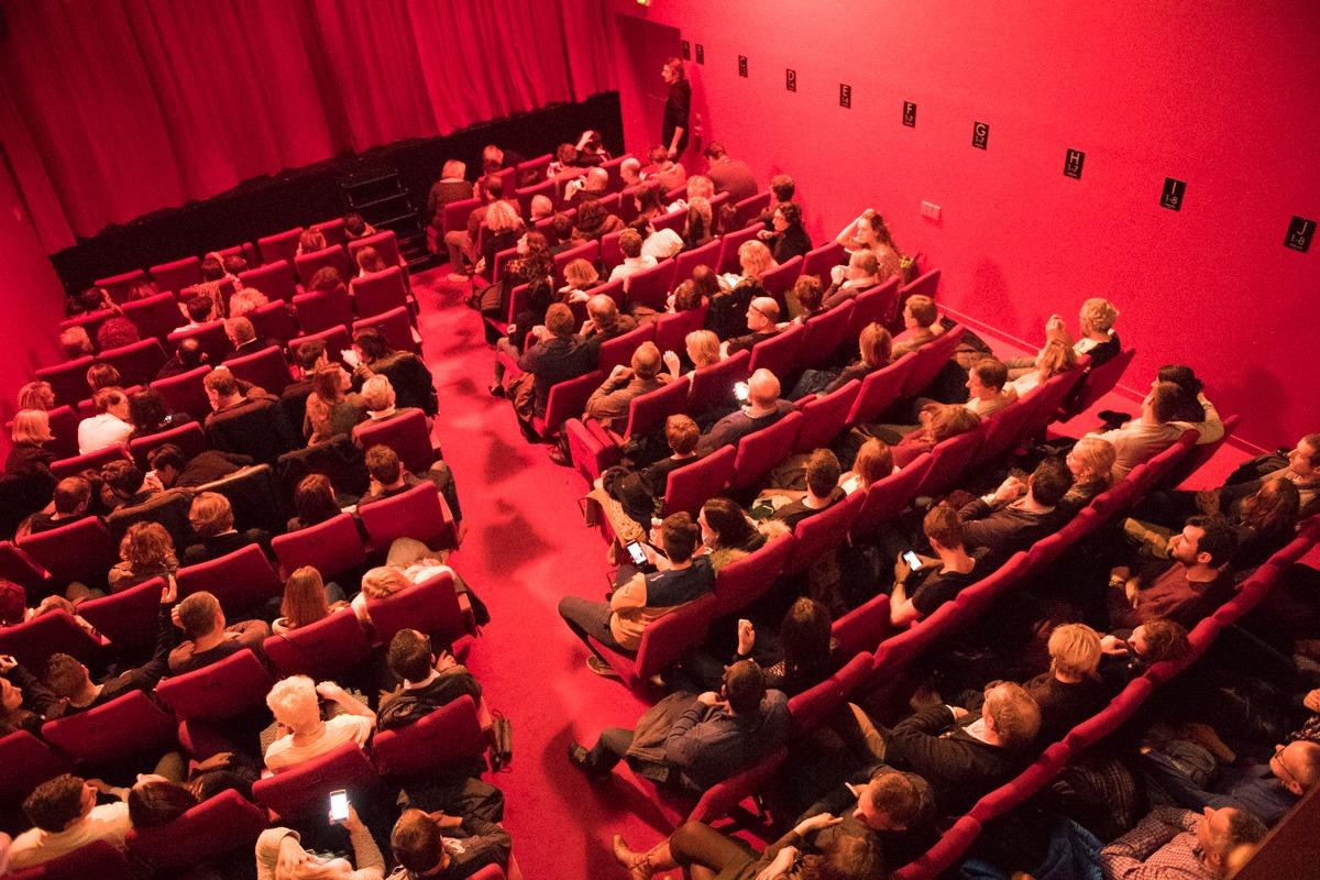 Salle Théâtre Comédie Odéon