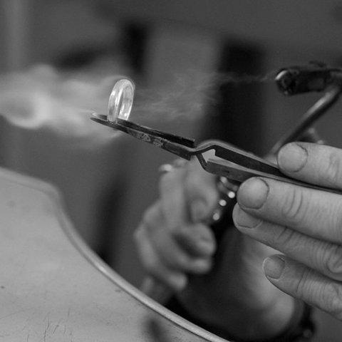 atelier Beaumont et finet joaillier lyon