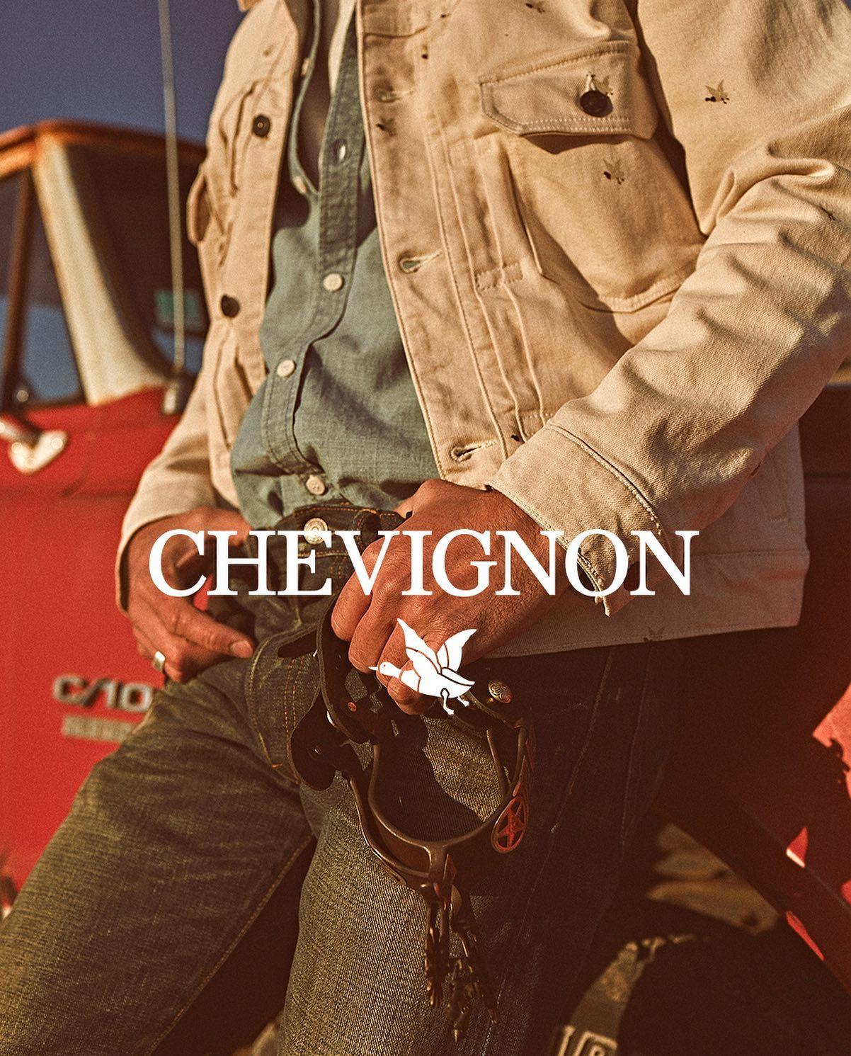 photo shooting chevignon