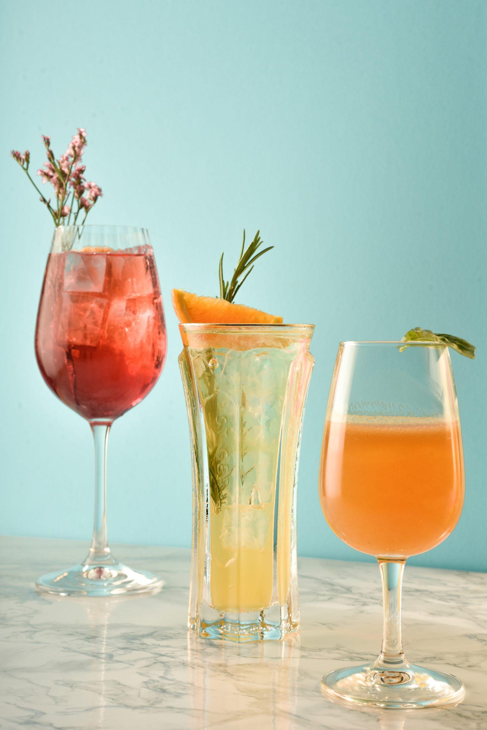 cocktail bar Groom Lyon 1