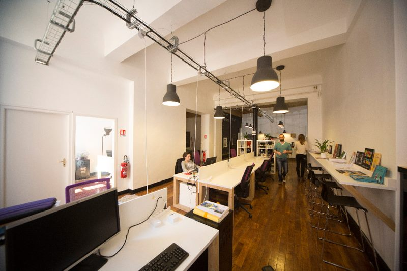 Espace Ecoworking