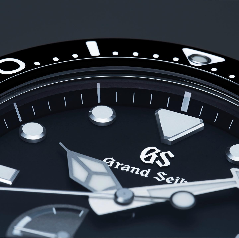 montre Grand Seiko boutique Lyon 2