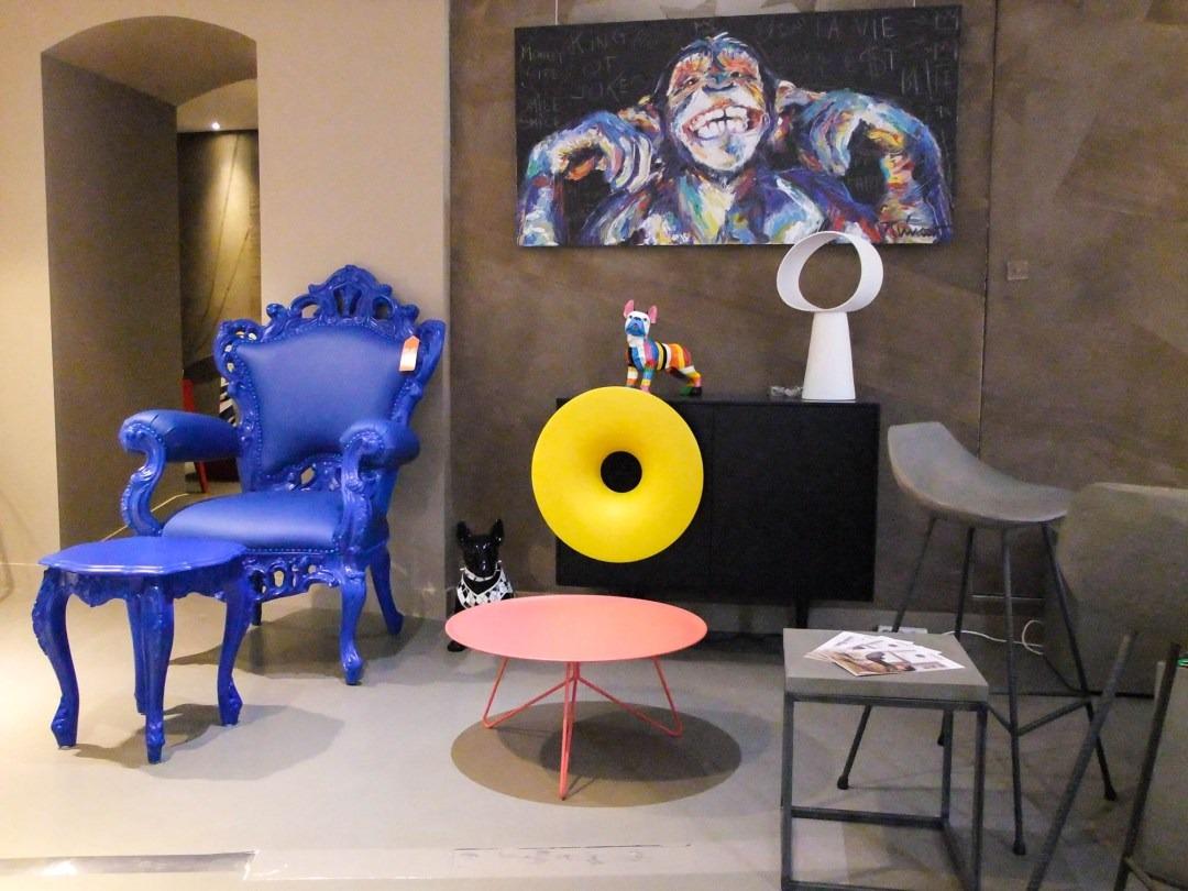 fauteuils 3 boutique Sttanding Lyon 2