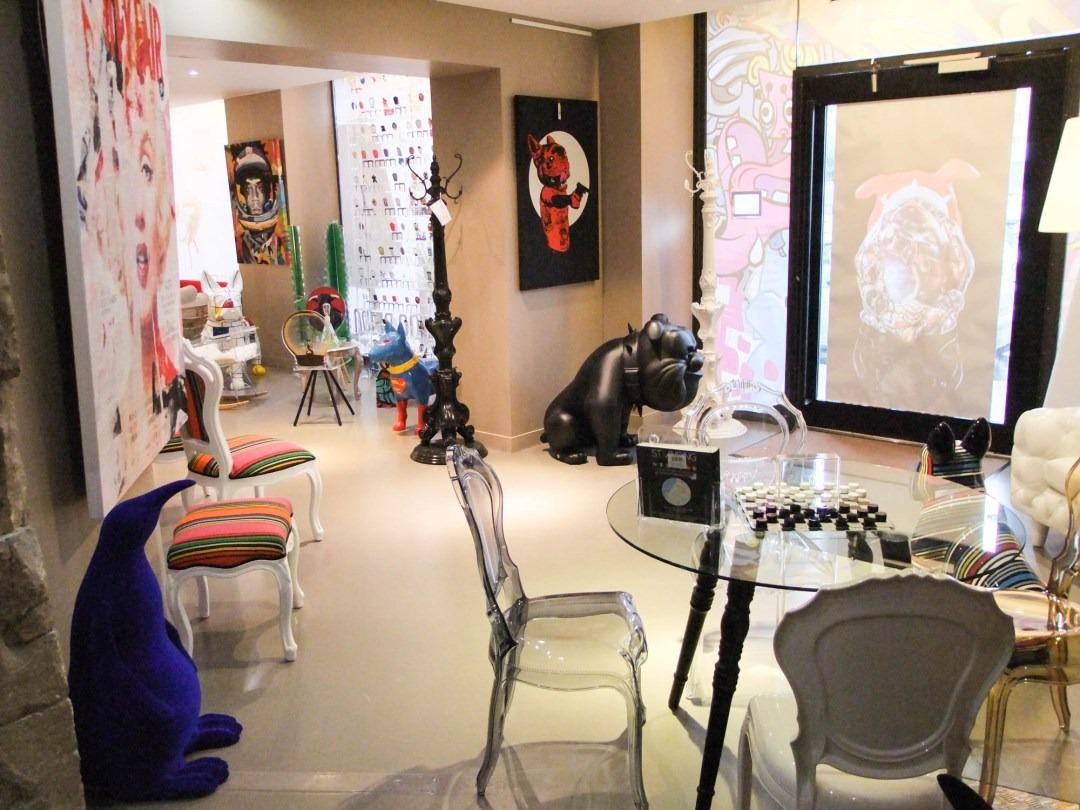fauteuils 2 boutique Sttanding Lyon 2