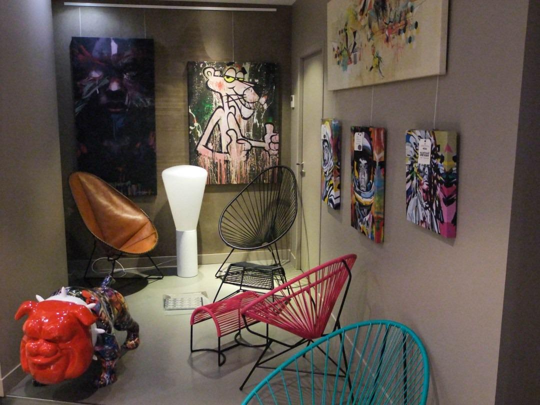 fauteuils boutique Sttanding Lyon 2
