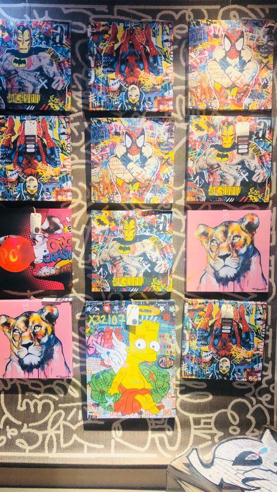 tableaux boutique Sttanding Lyon 2
