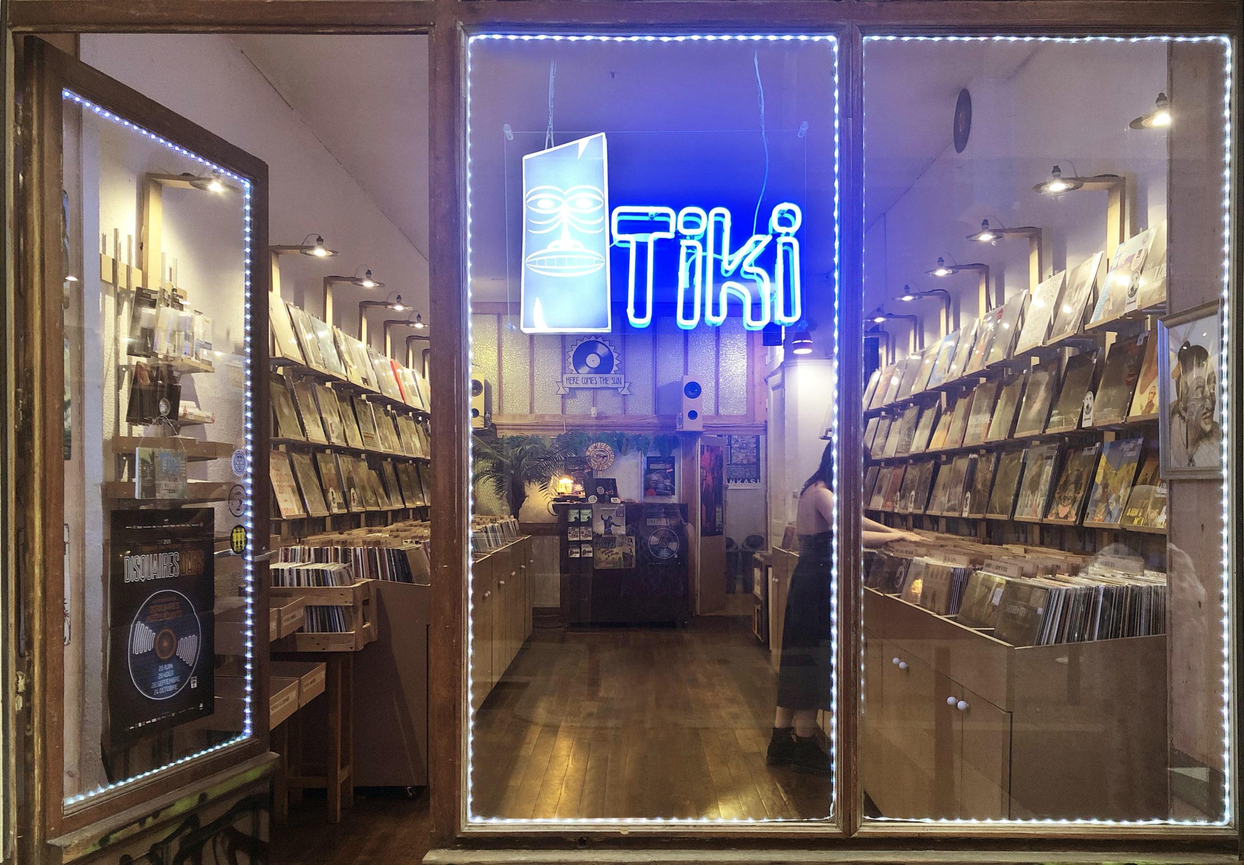 boutique de vinyls lyon 1er
