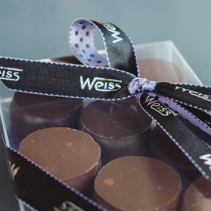 spécialité guimauves chocolat Weiss Lyon