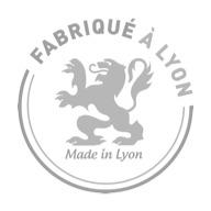 Fabriqué à Lyon