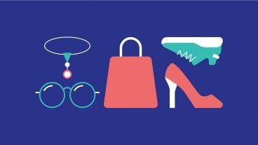 commerce accessoires de mode