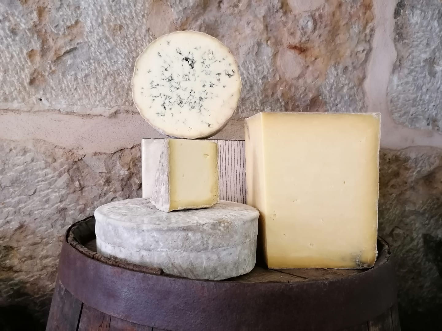 Fromagerie BOF