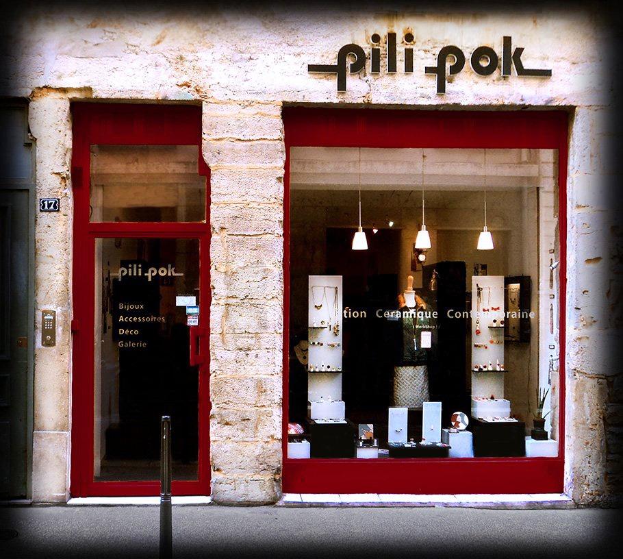 Boutique Pili Pok lyon
