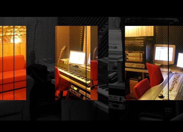 Studio enregistrement Alter Ego Music Lyon