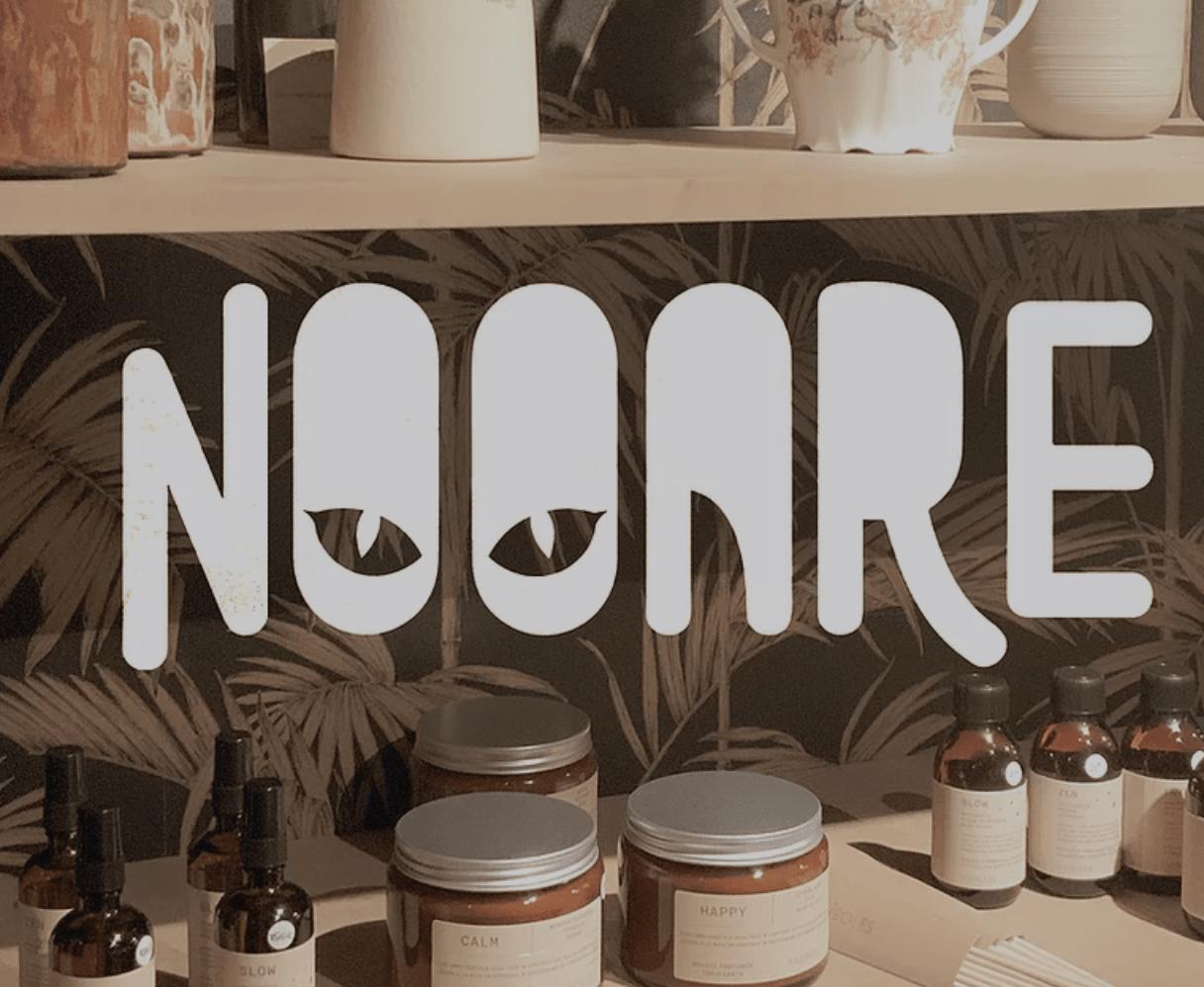 boutique nooare lyon