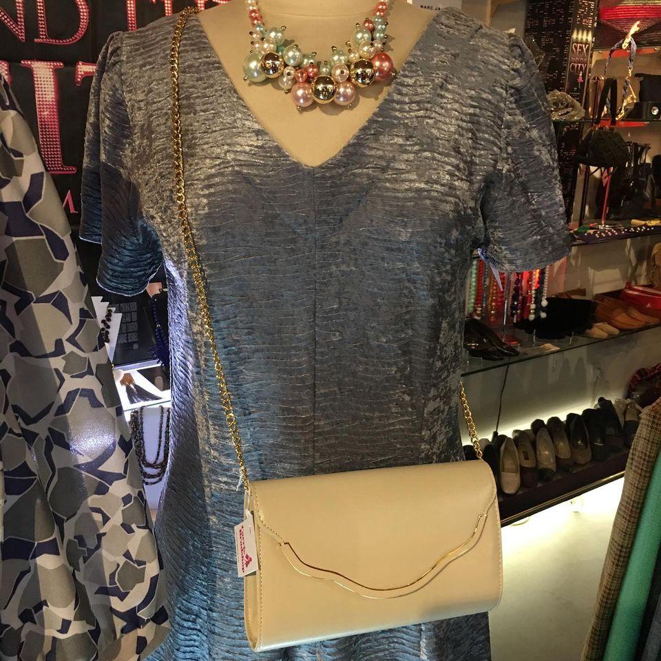 look et sac vintage boutique vintage Lyon 1