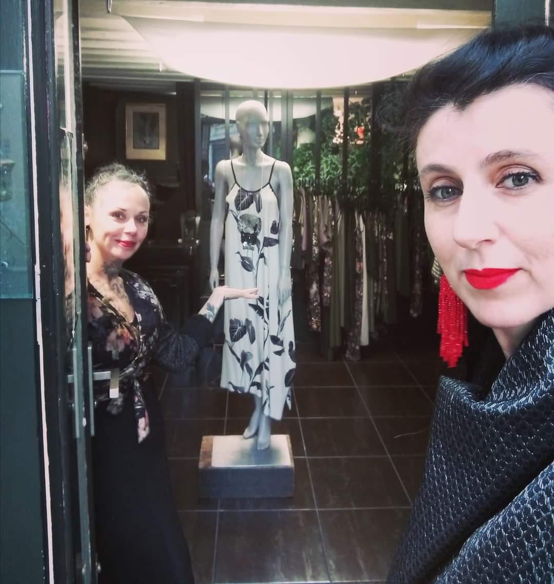 Boutique Chez Les Filles Lyon