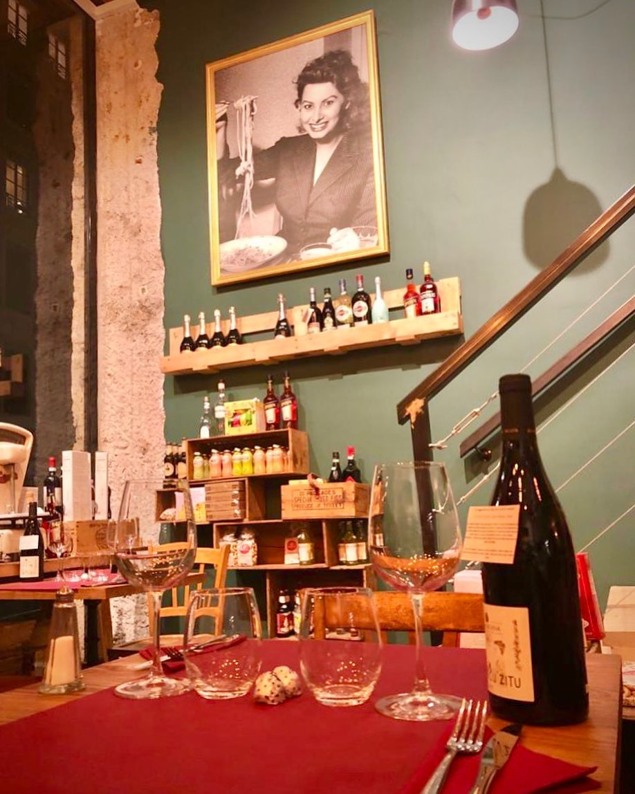 TIPICO - Restaurant & Épicerie Conviviale Lyon